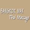 Bangkok Max Thai Massage Diegem Logo