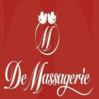 De Massagerie Antwerpen Logo
