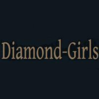 Diamond Girls Antwerpen Logo