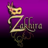 zakhira Ghent Logo